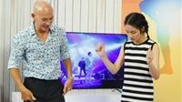 Việt Hương 'dìm hàng' Trấn Thành, Hòa Minzy 'nhái' Sơn Tùng M-TP