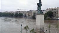 Lũ sông Seine đe dọa nhấn chìm Bảo tàng Louvre, 38.000 kiệt tác phải sơ tán