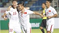 HLV Hoàng Văn Phúc: 'Tinh thần của đội tuyển Việt Nam mới quan trọng'