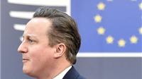 Thủ tướng Anh cảnh báo: 'Bỏ phiếu rời EU là đánh bom nền kinh tế'