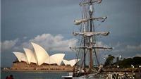 Bí mật về Nhà hát Opera Sydney lên màn bạc