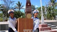 Hà Nội ủng hộ quỹ 'Vì Trường Sa thân yêu' hơn 45 tỷ đồng