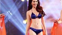 VIDEO Hoa khôi Áo dài: Xem lại màn bikini lạ lẫm khiến Chi Bảo 'đứng hình'