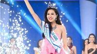 VIDEO: Diệu Ngọc (Đà Nẵng) bất ngờ giành Hoa khôi Áo dài; Quỳnh Châu về tay không