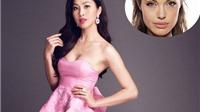 Vì sao tân Hoa khôi Áo dài Diệu Ngọc muốn trở thành Angelina Jolie?