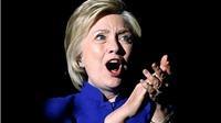 Bà Clinton: Đề cử phụ nữ làm tổng thống Mỹ là một bước ngoặt lịch sử