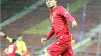 'Trò cưng' của Miura gia nhập Sài Gòn FC