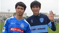 Yokohama FC 'bỏ rơi' Tuấn Anh, Mito Hollyhock không có Công Phượng