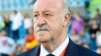 Năm nay Tây Ban Nha vô địch EURO thì Del Bosque quả thực rất siêu đẳng