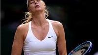 Sharapova bị cấm thi đấu 2 năm, Nike... nối lại hợp đồng quảng cáo
