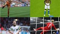 10 khoảnh khắc đáng nhớ trong lịch sử EURO