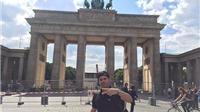 Nước Đức & những điểm đến không thể bỏ qua