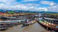 Kinh nghiệm du lịch - phượt Myanmar