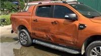 Công an Hải Dương thông tin chính thức về vụ truy sát bằng ô tô và nổ súng ở Kinh Môn