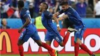 ĐỒ HỌA: 10 ứng viên Quả bóng vàng EURO 2016