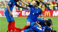 Bản tin Ký sự EURO 2016 ngày 11/6
