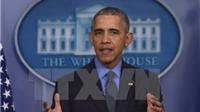 Vụ xả súng tại Orlando: Tổng thống Obama lên án tội ác nhằm vào người dân vô tội
