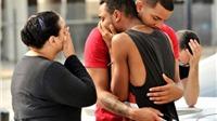 Omar Mateen xả súng giết 50 người vì 'thấy hai người đàn ông hôn nhau'?