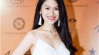 Ngọc Thanh Tâm tự tin làm MC lễ ra mắt 'Spicy Việt Nam'
