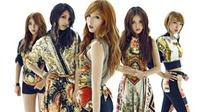 4Minute tan rã, trừ HyunA, phần còn lại chưa biết về đâu