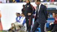 Brazil bị loại từ vòng bảng: Đã đến lúc buông tay Carlos Dunga
