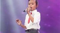 Thần tượng Âm nhạc nhí: Hồ Văn Cường đang ốm vẫn là 'sứ giả cảm xúc'