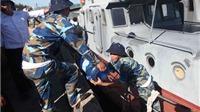 Công điện của Thủ tướng chỉ đạo tìm kiếm máy bay Su 30-MK2 bị nạn