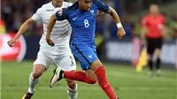 ĐIỂM NHẤN Pháp 2-0 Albania: Martial, Coman VÔ DỤNG, chỉ Payet sáng tạo. Phản ứng kịp thời của Deschamps