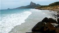 Côn Đảo mùa gió chướng