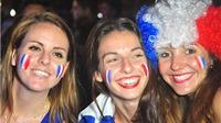 """Những nẻo đường EURO: Trong niềm vui bất tận của """"Les Bleus"""""""