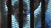 Thổ Nhĩ Kỳ phản đối bản án chung thân đối với cựu Tổng thống Ai Cập