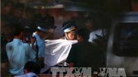 Tối qua, lãnh đạo Chính phủ, Quân đội thăm hỏi gia đình phi công Trần Quang Khải