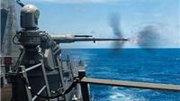 Tướng quân đội nhận định về khả năng chiến tranh Trung - Mỹ