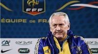 HLV Ukraine sẽ từ chức sau trận gặp Ba Lan