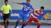 Giải futsal TP.HCM mở rộng 2016: Thái Sơn Nam phô diễn sức mạnh