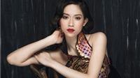 VIDEO: 'Hết hồn' với màn 'chém' tiếng Anh gây bão của Hoa hậu Vũ Trần Triều Thu