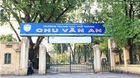 Điểm chuẩn lớp 10 công lập: Trường Chu Văn An cao nhất với 55,5 điểm
