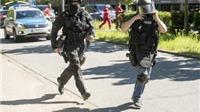 Đức: Xả súng ở rạp chiếu phim, 25 người thương vong. Cảnh sát bắn hạ thủ phạm