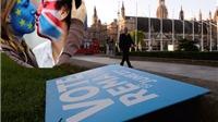 'Hạ màn' Brexit: Dân Anh CHÍNH THỨC chọn rời EU, nước Anh được gì?