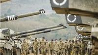 Sức mạnh NATO không suy chuyển sau 'phát súng' Brexit