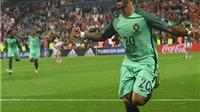ĐIỂM NHẤN Bồ Đào Nha 1-0 Croatia: Đỉnh cao của sự... nhàm chán. Ronaldo lại nhạt nhòa