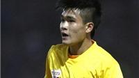 VPF cam kết bảo hiểm y tế cho cầu thủ Thanh Hóa