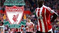 Liverpool CHÍNH THỨC công bố tân binh Sadio Mane