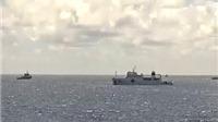 Tiếp tục tìm thấy thêm hai thi thể thành viên phi hành đoàn máy bay CASA-212