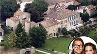 Angelina Jolie muốn quay lưng lại Hollywood, theo đuổi chính trị