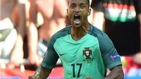 Nani, đồ bỏ đi thành người hùng của Bồ Đào Nha