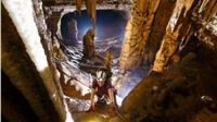 Bất ngờ với sự quyến rũ của hang động Việt Nam (kỳ 1)