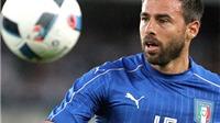 Barzagli: 'Sẽ không ai nhớ tới đội tuyển Italy này'