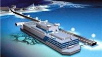 Siêu công nghệ của Nga: 'Cõng' cả nhà máy điện hạt nhân lên tàu phá băng