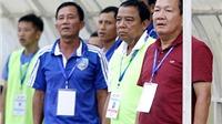 HLV Hoàng Văn Phúc: 'Bóng đá thời nay sao có thể làm độ'